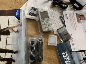 Nokia 6230i - Silber (Ohne Simlock) !!100% Original! NEU!!!