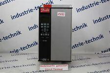 Danfoss VLT 5008 VLT5008PT5C20SBR3DLF00A00C0 Frequenzumrichter 175Z0156  9,9 KVA