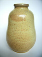 Keramik Vase Johannes A.Urban Friedrichroda Germany Studio Pottery vintage