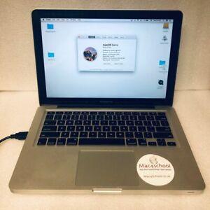 Apple MacBook Pro 13 2011 4GB 500GB High Sierra Warranty A Grade Ref 107