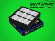L939 Luftfilter MITSUBISHI COLT V GALANT VI 2.0 TDI OUTLANDER 2,0 2,4 LANCER VI