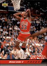 Michael Jordan 488 Upper Deck 1992/93 NBA Basketball Card