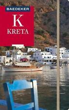 Baedeker Reiseführer Kreta von Klaus Bötig (2018, Taschenbuch)