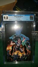 "RETURN OF WOLVERINE #1 CGC 9.8 ""VIRGIN"" EDITION KRS COMIC HTF VARIANT!"