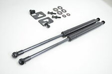 Hood Bonnet Damper Strut Shock Lift Up Kit For Subaru Impreza WRX STI GB7 GB8