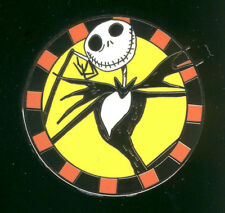 Good Vs Evil Mystery Jack Skellington Disney Pin 90944