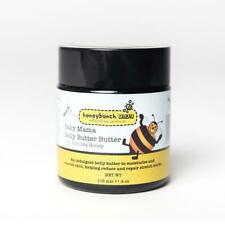 honeybunch Baby Mama Belly Butter With Manuka Honey 4 oz.