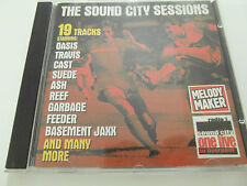 Melody Maker Presents - The Sound City Sessions (CD Album) Used very good
