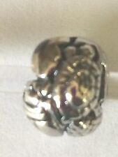 Authentic Trollbeads Silver Symbols 11413