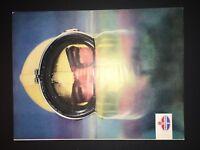 Life Magazine Ad AMERICAN Oil 1961 Ad
