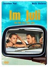 IM JULI DVD MORITZ BLEIBTREU CHISTIANE PAUL NEUWARE