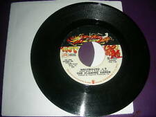 "Soul 45 Flaming Embers ""Westbound #9 / Why Don't you Stay"" Hot Wax 1969 VG+"