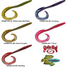 Strike King Rage ReCon Ribbon Tail Worm Pick Any 5 Colors RGRECON Fishing Lures