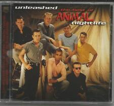 """Unleashed"" The Best of ANIMAL NIGHTLIFE - CD 2000 Demon/UK - NEU & OVP/Sealed"