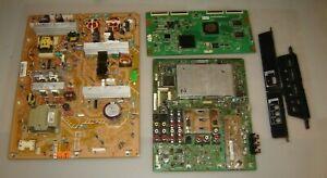 "Sony 46"" LCD KDL-46W4150 Main Board with Power Supply + Tcon"