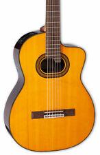 Takamine GC6CENAT Classical Cutaway Acoustic Electric Guitar