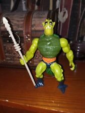 Whiplash Vintage He-Man MOTU Mattel Masters of the Universe NM/M Tight Limbs