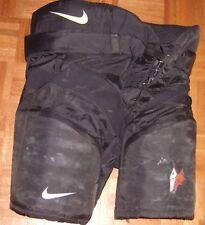 PHOENIX COYOTES Daniel Briere game-worn Nike pants (1st half of 2002-03 season)