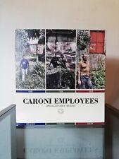 Rum Caroni Employees 4th Release 20cl Coffret no Demerara Hampden Foursquare