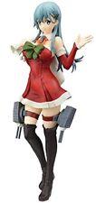 Sega Kantai Collection Christmas Seasonal Special Version Figure ~ Suzuya SG2291
