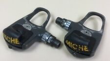 MICHE 502 CLIPLESS PEDALS TENSION ADJUSTER NO CLEATS