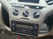 toyota echo 99-05 factory radio cd player
