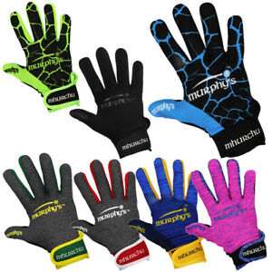 Murphy's Gaelic Football & Sports Gloves Junior ✅ FREE UK SHIPPING ✅