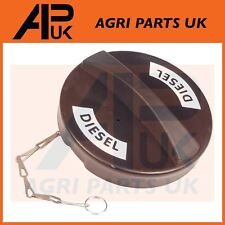 Fuel Tank Cap Ford New Holland 40 Tractor de serie 5640,6640,7740,7840,8240,8340