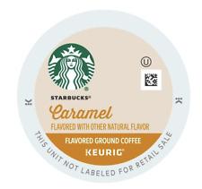 Starbucks Caramel Keurig K-Cups 32 Count - FREE SHIPPING