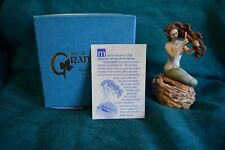 Isle of Gramarye Mirari Mermaid Made in England