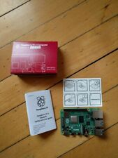 Raspberry Pi 4 Model B 4GB RAM Mini-PC
