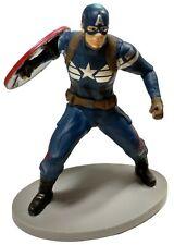 Disney Marvel Captain America PVC Figure [Loose]