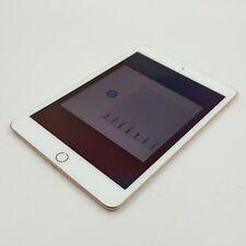 """Apple iPad mini 5th Gen A2133 MUQY2VC/A 7.9"""" 64GB Gold"""