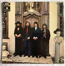 The Beatles-Hey Jude-RARO Original prensado sudafricano pcsj 149 vinyl record