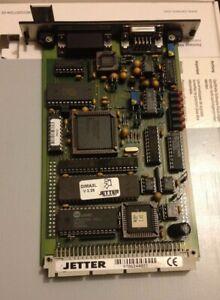 Jetter DIMA 3 rev.1 Circuit Board DIMA3 rev.1 jetter