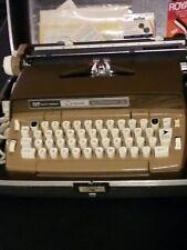 Vintage 1973 Smith-Corona Auto 12 Electric Typewriter
