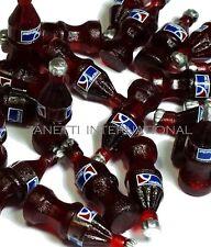 20 Dollhouse Miniature Pepsi Bottles * Doll Mini Food Drink Soda Wholesale Set