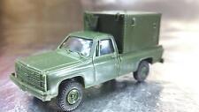 * Trident 90006 militaires américains véhicule de transport avec amovible charge HO échelle 1:87