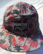 Primitive New Era Fitted Hat - One Size Fits Most