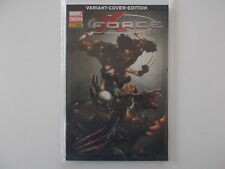 X-Force 1 - Engel und Dämonen - Variant Cover Edition / Comic Z. 1