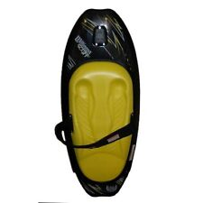 Williams SCRUFF Kneeboard - Brand NEW with Pop Up Retractable Tow Hook
