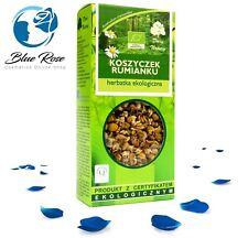 Camomile Flowers Organic Leaf Tea Chamomile 100% Natural Digestive Disorders 25g