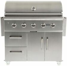 Coyote C-Series 42 Inch On Cart Natural Gas Grill