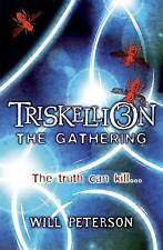 Triskellion 3: The Gathering, Will Peterson, New Book