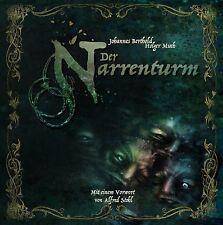 JOHANNES BERTHOLD -NARRENTURM (15 JAHRE JUBILÄUM-BUCH-EDITON) LIMITIERT  CD NEW+