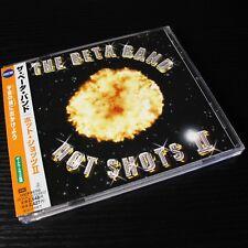 The Beta Band - Hot Shots II JAPAN CD+1 Bonus Track W/OBI Mint TOCP-65723 #Q01*