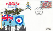 (02199) GB Cover Royal Tournament Earls Court BFPS 2196 27 July 1989