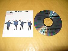 The Beatles - Help! (Original Soundtrack, 1988) cd excellent condition