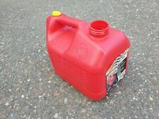 New listing Blitz 1 gallon 4 ounce vented gas can model # 11805 , container only no spout