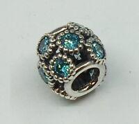 Pandora Charm    791296MCZ   .925 Silber       #  A 30544
